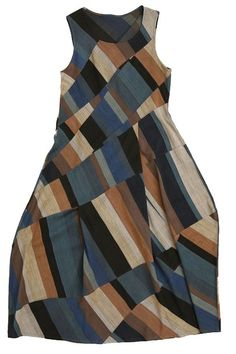jurgenlehl, southern style, pattern, fashion styles, dresses, color combinations, jurgen lehl textiles, stripe, print