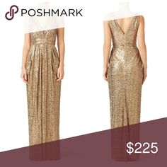 Badgley Mischka Gold