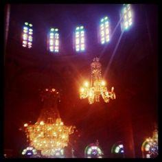Coptic Church, Cairo