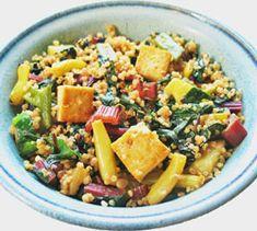 quinoa recipe, savori recip, quinoa tofu, veggi casserol, fun recip, casserol recip, casserol nom, nom nom, casserole recipes