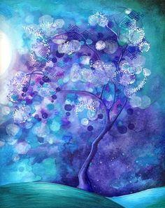 sweet dreams trees