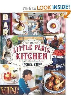 heart, friends, foods, recip food, cookbooks, classic french, cook recip, pari kitchen, french recip