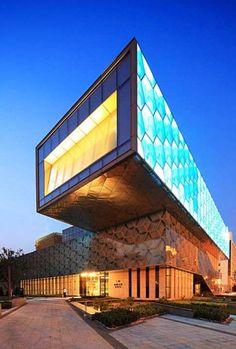 Met #LED verlichting is jouw fantasie de grens van het mogelijke www.led-verlichting.org #architecture ☮k☮