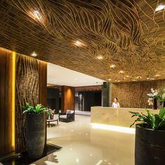 KC Grande Resort & Spa-Hillside / Lobby