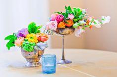 Photography by carlagatesphotography.com, Floral Design by amyosaba.com