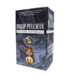 His Dark Materials saga by Phillip Pullman || such a fantastical and beautiful read that teaches you a thing or two along the way... (click through for full review)