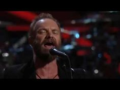 Stevie Wonder & Sting - Higher Ground and Roxanne (Live)