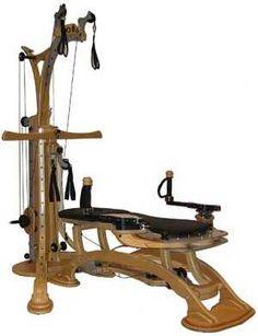 gyrotonics machine for sale