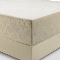 The medium-soft TEMPUR-Pedic Weightless Supreme mattress delivers plush comfort and support. Designed with TEMPUR® comfort and support layers, this comfortable mattress style features a scrollwork super stretch top with embossed Micro Suede sides. #mattresswarehouse #sleephappens #tempurpedic