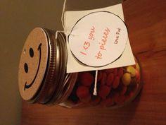 my husbands birthday gift I made:)