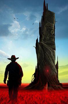 Stephen King's Dark Tower Series