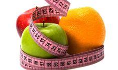 Dieta para perder volumen