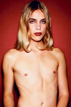 Chelsea Girl av Christian Belgaux. NATT&DAG september 2013