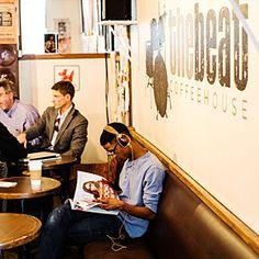The Beat Coffeehouse - Las Vegas, NV