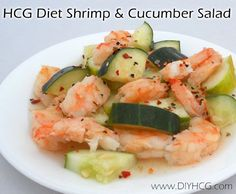 Amazing flavor combos! Try this HCG recipe!