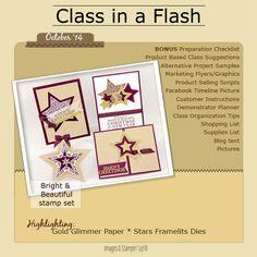 Super Star Card Set