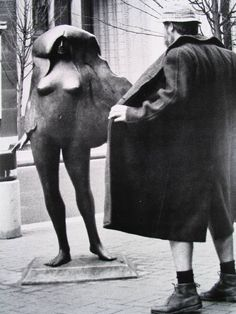Mike Ryerson - Expose Yourself to Art, 1979. S)