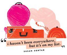It's on my list.