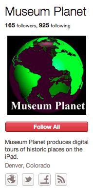 Museum Planet