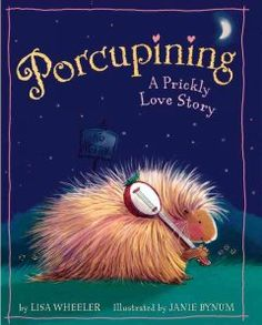 February 11, 2014. After a series of rejections, a lonely porcupine finds true love with a prickly hedgehog.