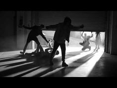 Zomby - With Love (Official Video) - YouTube