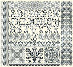 gazette94, with pattern