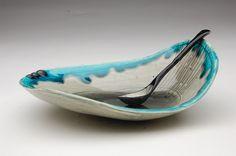 Nicole Aquillano  |  Dish & spoon (2011).