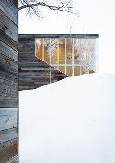 Piampiano Residence / Studio B Architects