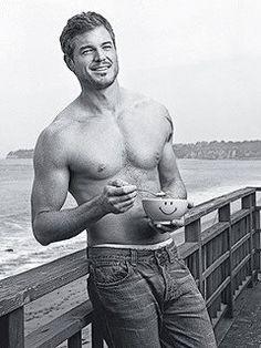Eric Dane, hello babe ;)