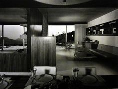 "Blogged on ""Richard Neutra – Singleton Residence"""