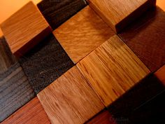 Check out Wood Blocks by Mihaly on Creative Market