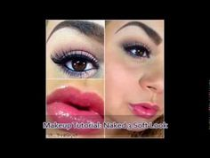 Makeup Tutorial: Naked 3 Palette