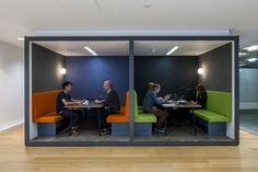 BBH London offices   Urban Salon   Archinect