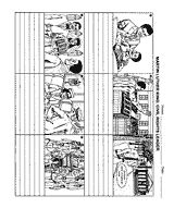 Pictorial Timeline of Dr. Martin Luther King, Jr's Life http://www.teachervision.fen.com/martin-luther-king-jr/printable/4318.html #MLK