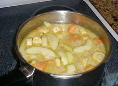 Matzo Ball Chicken Soup | Udi's® Gluten Free Bread