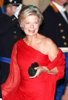 Marie Aglaë, Princess of Liechtenstein