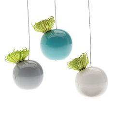 Hanging Aerium Orb Set