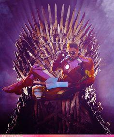 Stark on the Throne!