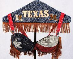 Texas Bra