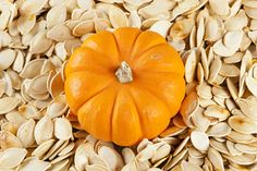 It's not a myth or an urban legend…you can enjoy snacks and toppings that are healthy and taste great! #Snacks #Pumpkin