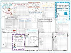 document form, assess checklist, occupational therapy, occup therapi, perform resourc, therapi assess