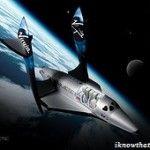 Holidays In Space? #science #virgin