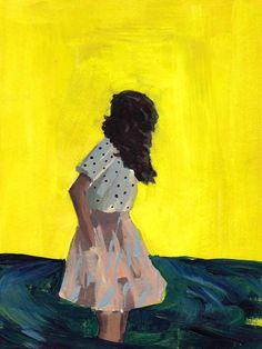 Swirl . 13 x 19 fine art print