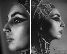 Madame Benhima, Rabat, Morocco Vogue, September 1969