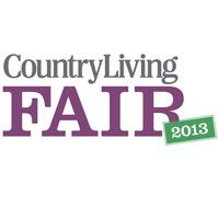 Enter for a chance to win a trip for 2 (airfare and hotel!) to our newest Country Living Fair in Rhinebeck, New York! We'll be there June 7-9, 2013. #clfair