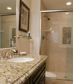 Bathroom Remodel Images