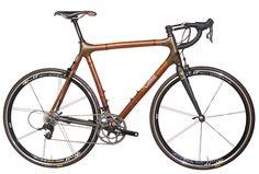 calfee bike frame