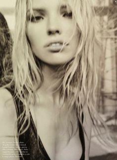 "Vogue Itália Setembro 2014 | ""Supermodelos"" por Steven Meisel [Capa+Editorial]"