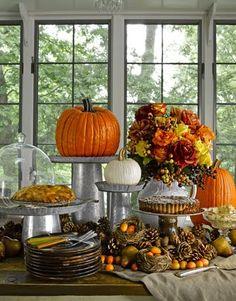 fall+table