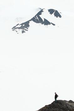 Alaska | Fjords National Park.